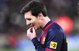 FRIENDLY MATCH: Messi Gagal Eksekusi Penalti. Brazil Taklukan Argentina 2-0