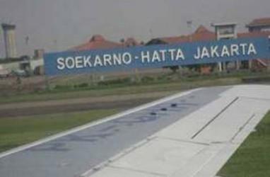 Pesawat Eks Sriwijaya Air Meledak di Bandara Soekarno-Hatta, Satu Pekerja Tewas
