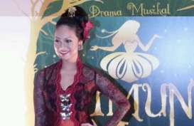 Ratusan Seniman Muda Yogyakarta Gelar Drama Kolosal Luar Ruangan