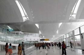 Bandara Kuala Namu Kembali Normal