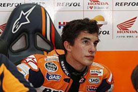 Jawara MotoGP Marc Marquez ke Indonesia Pekan Depan