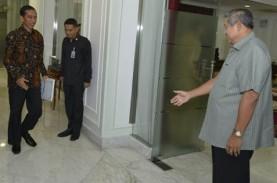 Jokowi Diminta Segera Perbaiki Nilai Merah SBY