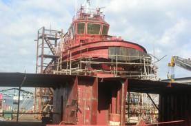 Steadfast Marine Rampungkan Pesanan Kapal Keruk dari…