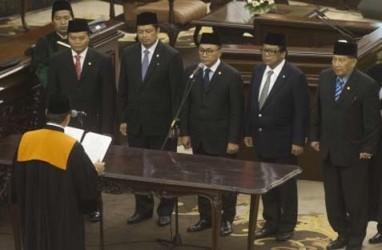 Hidayat Nur Wahid Pastikan Hadiri Pelantikan Jokowi