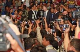 MARK ZUCKERBERG DI INDONESIA: Mark Unggah Foto Blusukan, Eh Akun Ini Ngadu Demokrasi Indonesia Terancam