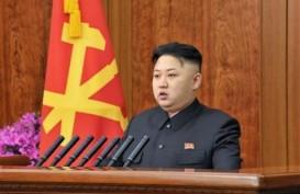 Lama Tak Muncul, Kim Jong Un Kembali Tampakkan Diri