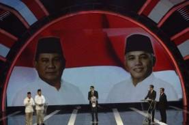 SBY Menilai Debat Pilpres Kurang Tajam