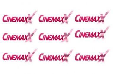 Cinemaxx Berambisi Jadi Bioskop Terbesar di Indonesia