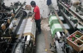 Industri Hulu Tekstil Ingin Kebagian Untung