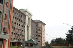 Rektor UIN Jakarta: Dede Rosyada Gantikan Komaruddin…
