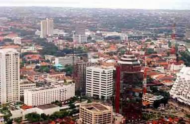 PERKANTORAN: Investasi Asing Pacu Okupansi di Negara Berkembang
