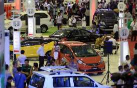 12 Merek Kendaraan Ramaikan Pameran Otomotif Surabaya Akhir Bulan Ini