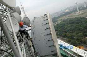 Survei Ekspektasi Dunia Usaha: Industri Telekomunikasi…