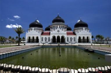Pemkot Banda Aceh Peringkat 4 Tata Kelola Pemerintahan