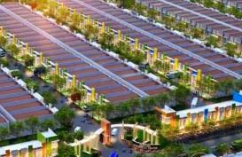 BIZPARK COMMERCIAL: Paramount Bangun Kawasan Pergudagang di Balaraja