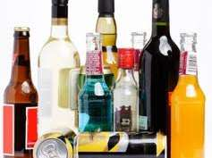 Pemerintah Diminta Naikkan Cukai Minuman Beralkohol