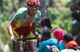 Tour de Banyuwangi Ijen: 16 Tim Balap Sepeda Bertarung di Etape Pertama