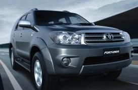 Toyota Digugat Pengguna Fortuner Rp2,14 Miliar