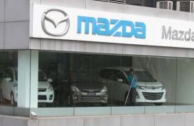 Mazda Jabar Optimis Jual 2.000 unit Hingga Akhir Tahun