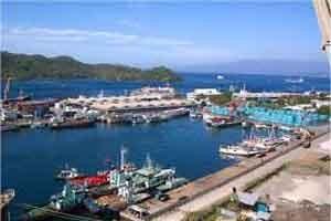 Pelindo IV Habiskan Rp641 Miliar Kembangkan Pelabuhan