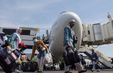 JAMAAH HAJI: Ini Jadwal Kepulangan Rombongan Indonesia Hari Ini (16/10/2014)