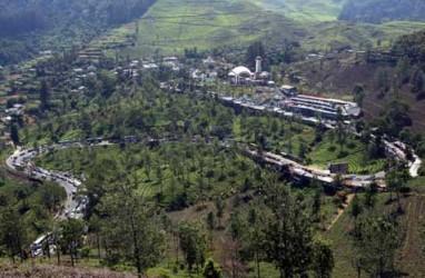 Realisasi Investasi PMDN di Bogor Capai Rp6,4 Triliun