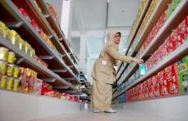 Industri Consumer Goods Tumbuh Pesat