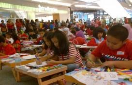 Faber-Castell Ajak Anak Membuat Kerajinan Tangan