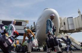JAMAAH HAJI: Debarkasi Batam Ingatkan Soal Penyakit Berbahaya