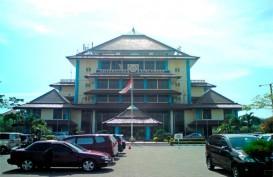 UNIVERSITAS AIRLANGGA: Rektor Resmikan Kampus Banyuwangi