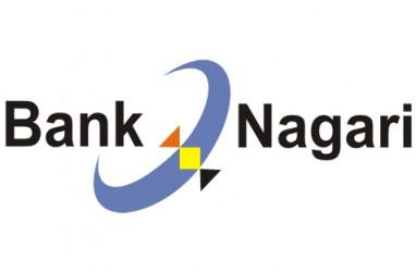 IPO Bank Nagari Ditunda
