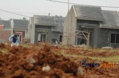 DPLK Belum Minati Dana Investasi Real Estat