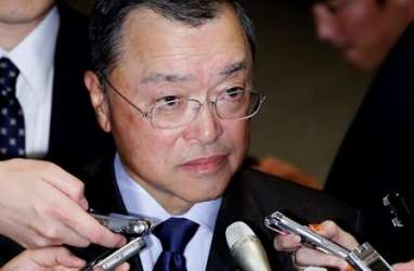 EKONOMI JEPANG: PM Shinzo Abe Tunjuk Dua Menteri Baru