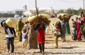 UE Perberat Sanksi Terhadap Suriah
