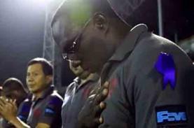 JACKSEN TIAGO Bakal Latih Klub Malaysia? Ini Bantahan…
