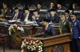 KADIN INDONESIA Minta Jokowi Sahkan PP Penjagaan Laut…