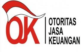 OJK Dorong Pembentukan Lembaga Pembiayaan Infrastruktur