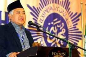 Peringatan Tahun Baru Hijriyah: MUI Ajak Umat Islam…
