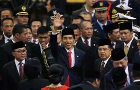 Rekomendasi KPK, Presiden Jokowi Ganti 8 Calon Anggota Kabinet