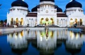Gubernur Aceh: Qanun Jinayat Tak Langgar HAM Internasional