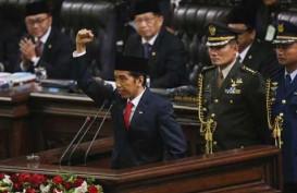 Ini Alasan Kadin Ngotot Agar Jokowi Bentuk Kementerian Ekonomi Kreatif