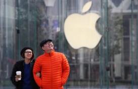 APPLE Tambah Jumlah Gerai di China Jadi 40 Dalam 2 Tahun