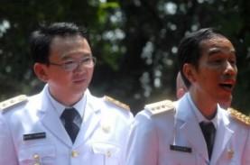 Ditinggal Jokowi, Ahok Ngaku Agak Bingung dan Tak…
