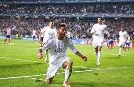 EL CLASICO REAL MADRID VS BARCELONA: Suarez, Ramos Main. Bale Out