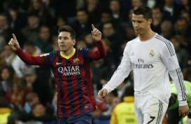 INI 5 BIG MATCH Eropa Akhir Pekan Ini, Dari MU vs Chelsea Hingga El Clasico La Liga