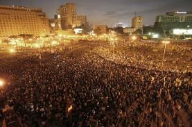Mesir Umumkan Keadaan Darurat Hingga Januari 2015