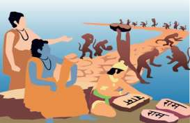 POROS MARITIM: Tol Laut Dewa Baruna
