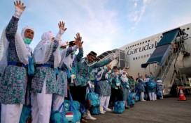 IBADAH HAJI 2014: Seluruh Haji Khusus (ONH Plus) Telah Dipulangkan, Haji Reguler Terakhir 5 November