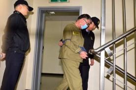 Kapten Feri Sewol Dituntut Hukuman Mati