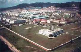 Menperin Butuh Rp50 Triliun Bangun 10 Kawasan Industri